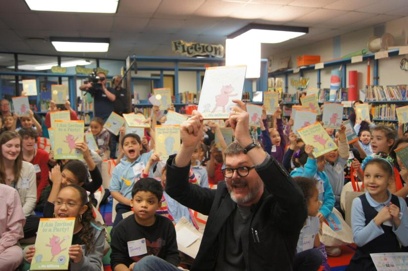 Yet Another Reason to Love MoWillems