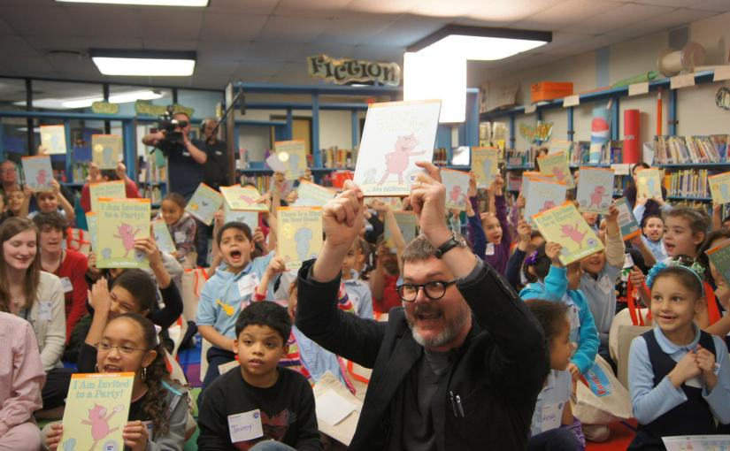Yet Another Reason to Love Mo Willems
