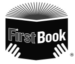 First_Book_logo_BW