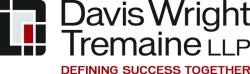 Davis Wright Tremaine logo and link
