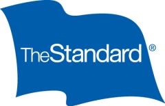 Logo for The Standard, Silver Level Sponsor