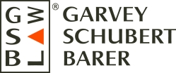 Garvey Schubert Barer logo and link